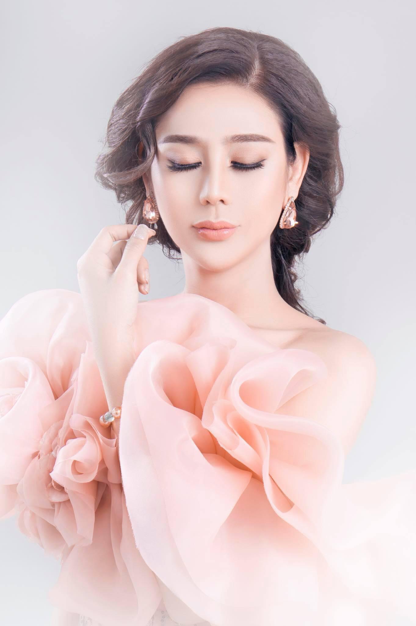 Lâm Khánh Chi tiết lộ chi phí của Lễ hội cưới sẽ gấp 3 đám cưới mình - Hình 5