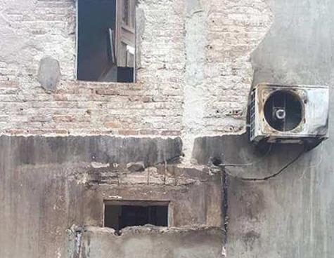 Nhà nội thủ môn Bùi Tiến Dũng bị thiêu rụi trong đêm, thiệt hại kinh hoàng - Hình 2