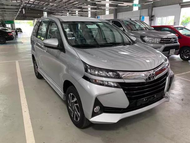 Toyota Avanza bản nâng cấp về Việt Nam, cạnh tranh Mitsubishi Xpander - Hình 2