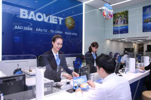 Bảo Việt dự kiến phát hành thêm cổ phiếu - Hình 1