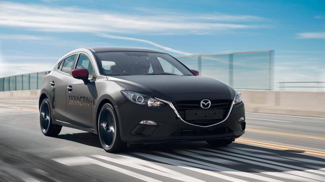 Mazda: SkyActiv-X phức tạp nhưng chúng tôi sẽ không tăng giá dịch vụ - Hình 1