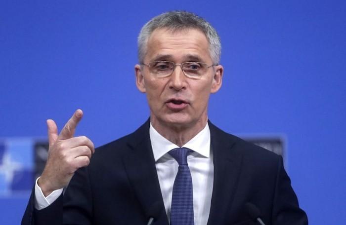 NATO lại đe dọa trừng phạt Nga nếu không tuân thủ hiệp ước INF - Hình 1