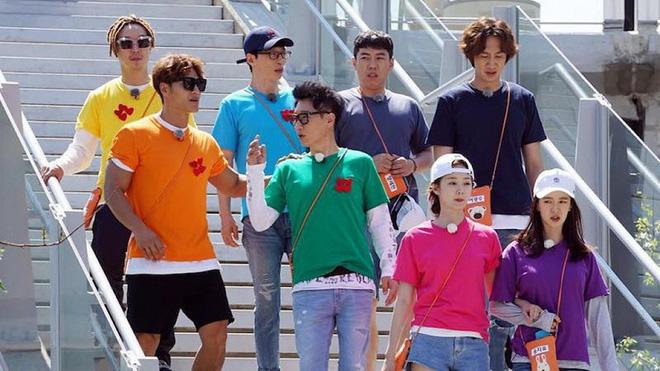 Nhà sản xuất Running Man chia sẻ: Jeon So Min có một nét quyến rũ vụng về không thể tin được - Hình 1