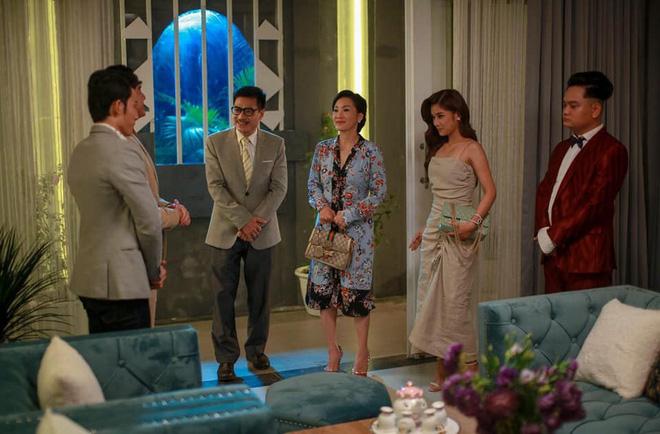 Nhiều cặp đã ly dị là không nhìn mặt nhau nhưng anh Quang Minh và chị Hồng Đào thì khác - Hình 2