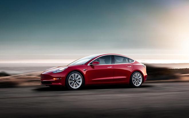 Tesla Model S sắp hoàn thành mốc vận hành 1 triệu km vào cuối năm nay - Hình 1