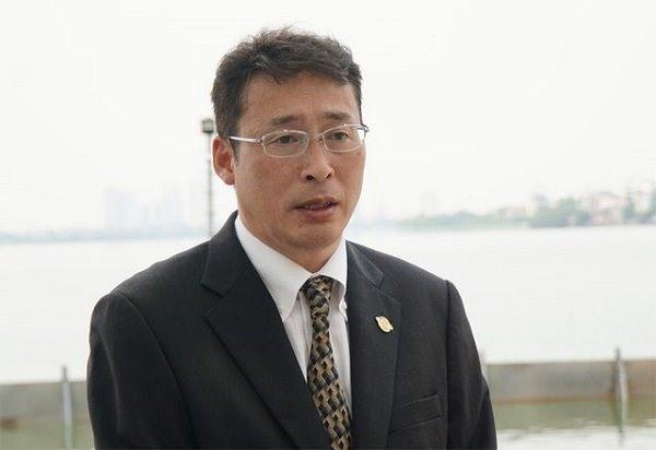 Xả hơn 1 triệu m3 nước Hồ Tây khiến dự án làm sạch sông Tô Lịch bằng công nghệ Nhật Bản phải lùi thêm 2 tháng - Hình 1