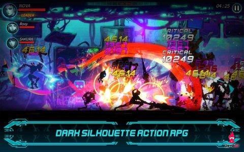 Dark Sword 2 - Tựa game top 1 BXH phổ biến 54 quốc gia ra mắt phần tiếp theo - Hình 2