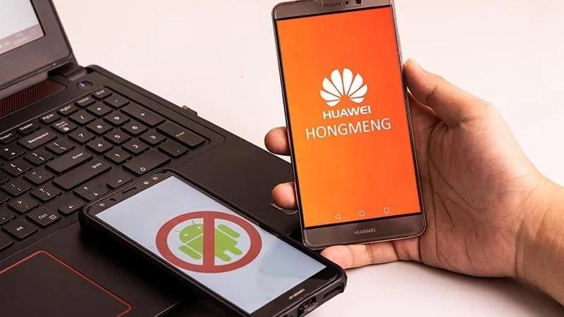 Huawei: HĐH mới HongMeng không thể thay thế cho Android - Hình 1