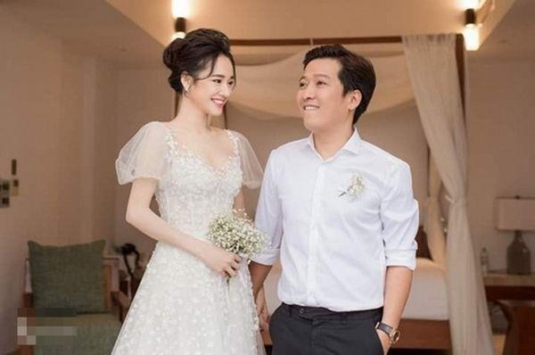 Lần đầu tiên, loạt ảnh đính hôn của Trường Giang và Nhã Phương được hé lộ - Hình 3
