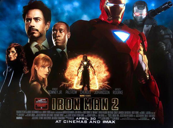 Robert Downey Jr. chia sẻ: Iron Man đã ra đi, giờ là lúc tôi hướng về tương lai với những dự án mới! - Hình 1