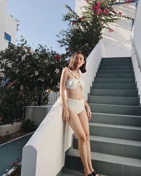 Nữ chính trong các MV hit của Vpop: Người giống hoa hậu, người đi thi hoa hậu. - Hình 14