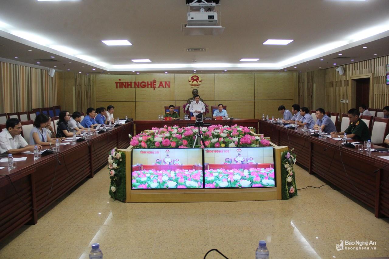 Phó Chủ tịch UBND tỉnh Nghệ An: Nhiều chủ xe thuê người giám sát CSGT để trốn tránh - Hình 1