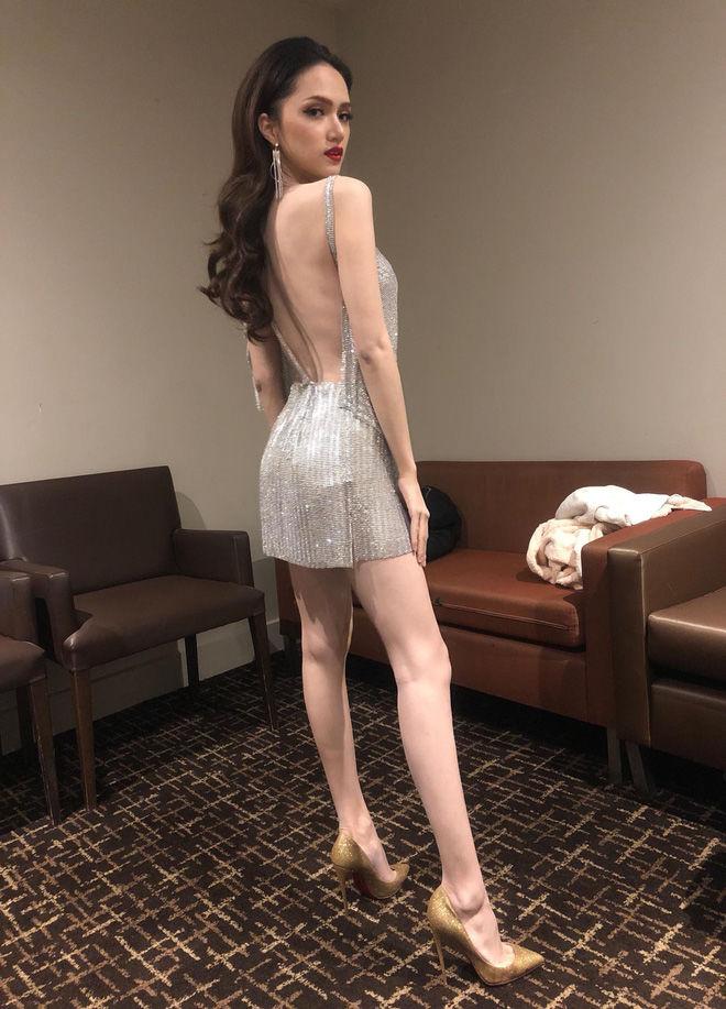 Sao Việt hậu giảm cân: Minh Hằng nuột nà, Ninh Dương Lan Ngọc gầy guộc khiến fan lo lắng - Hình 18