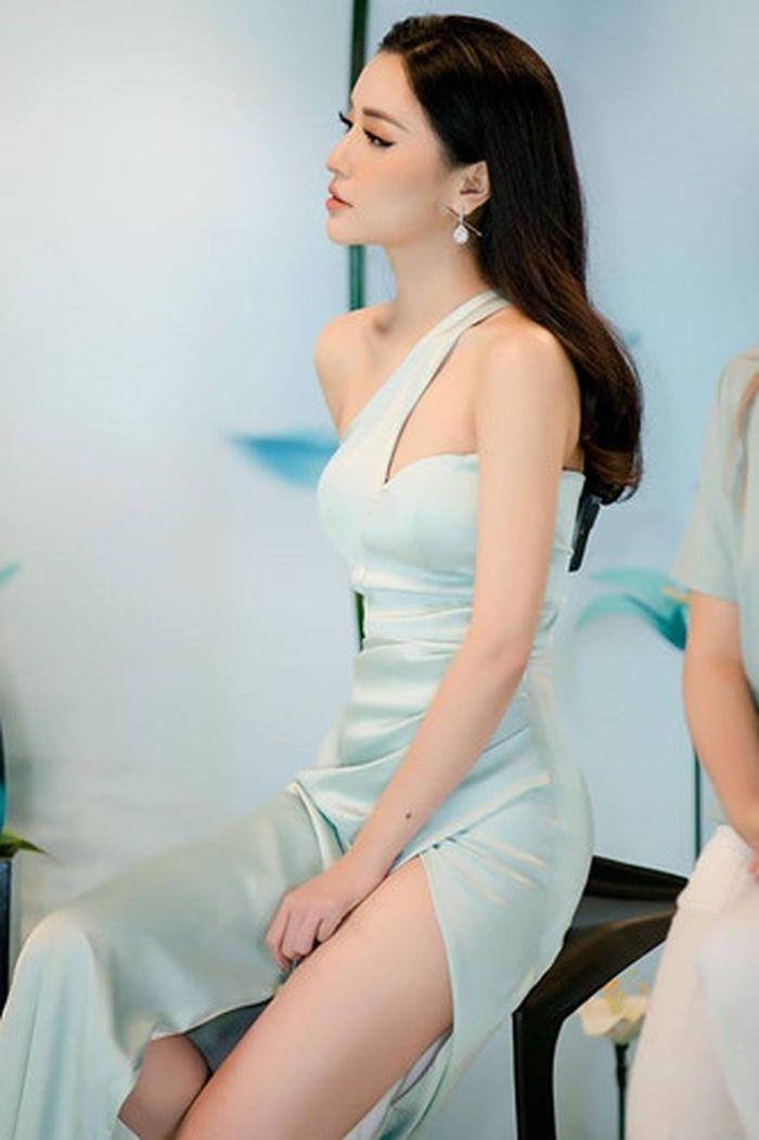 Sao Việt hậu giảm cân: Minh Hằng nuột nà, Ninh Dương Lan Ngọc gầy guộc khiến fan lo lắng - Hình 7