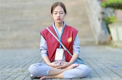 Lên chùa tu hành, nữ sinh Ninh Bình khiến gây sốt khi tình cờ lọt vào ống kính nhiếp ảnh - Người đẹp - #HotGirl