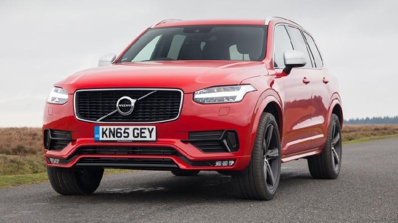 Volvo triệu hồi 507.000 xe vì nguy cơ cháy nổ - Hình 1