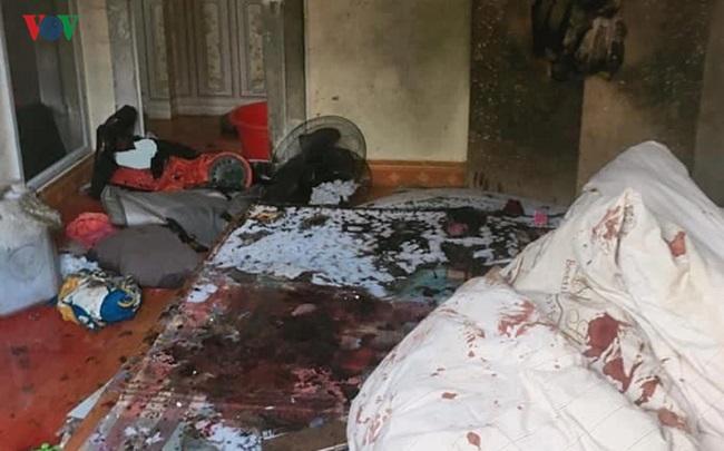 Vụ đốt nhà người tình khiến 5 người thương vong ở Sơn La : Thêm 1 nạn nhân tử vong - Hình 1