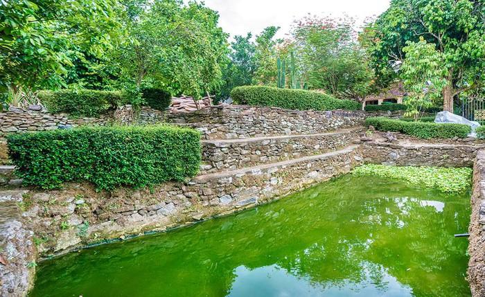 Ngao du làng cổ Lộc Yên đẹp như tranh vẽ của xứ Quảng - Hình 4