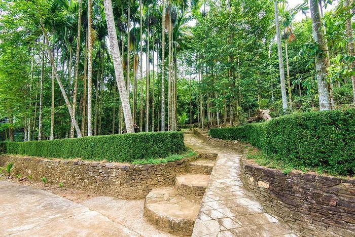 Ngao du làng cổ Lộc Yên đẹp như tranh vẽ của xứ Quảng - Hình 1