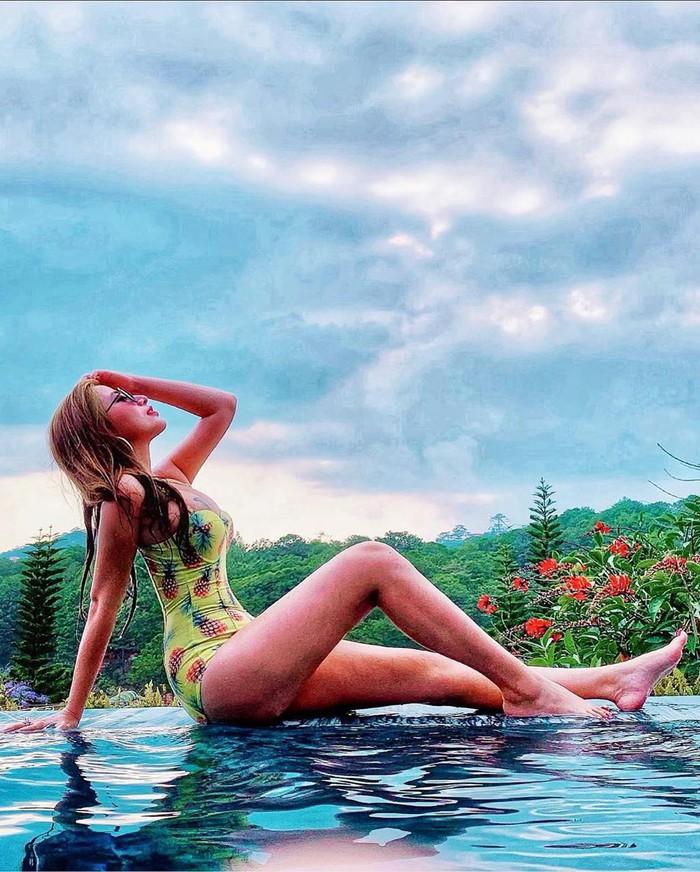 Trải nghiệm cảm giác lạ tại 4 địa điểm lưu trú có hồ bơi ở Đà Lạt - Hình 1