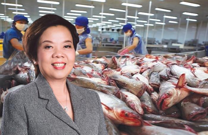 VHC hoàn tất góp vốn, chính thức sở hữu 96% Giống Cá Tra Vĩnh Hoàn - Hình 1