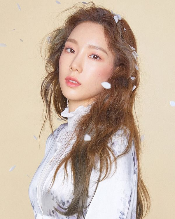 Với bản OST A Poem Titled You, nữ hoàng nhạc phim Taeyeon chính thức xô đổ kỷ lục trước đó của mình - Hình 1