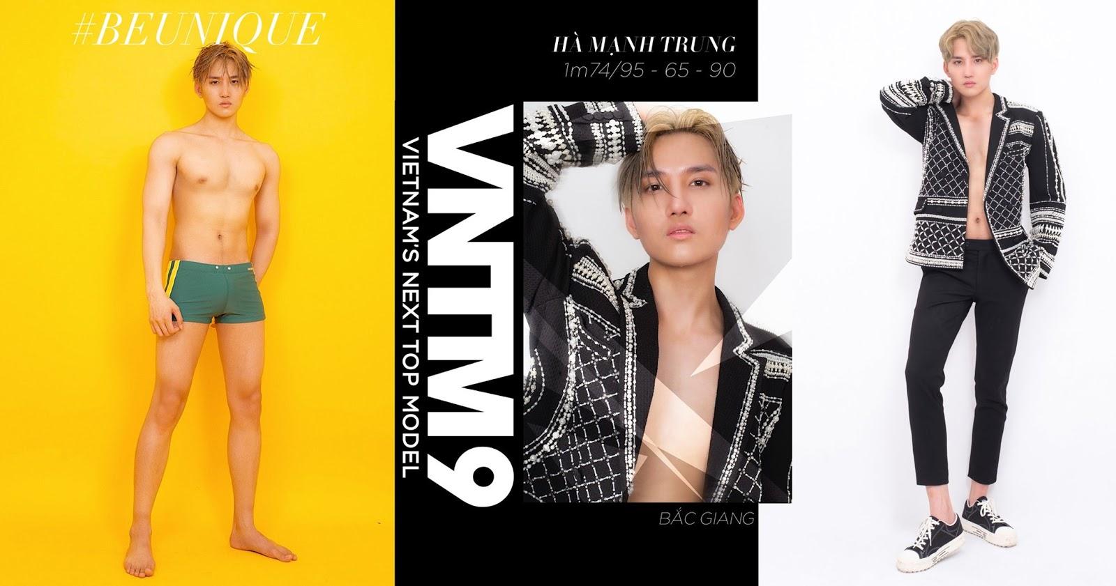 'Thánh chửi' Norin Phạm, Mộng Thường, cùng dàn trai 6 múi 'áp đảo' lượt bình chọn Top Model Online - Hình 6