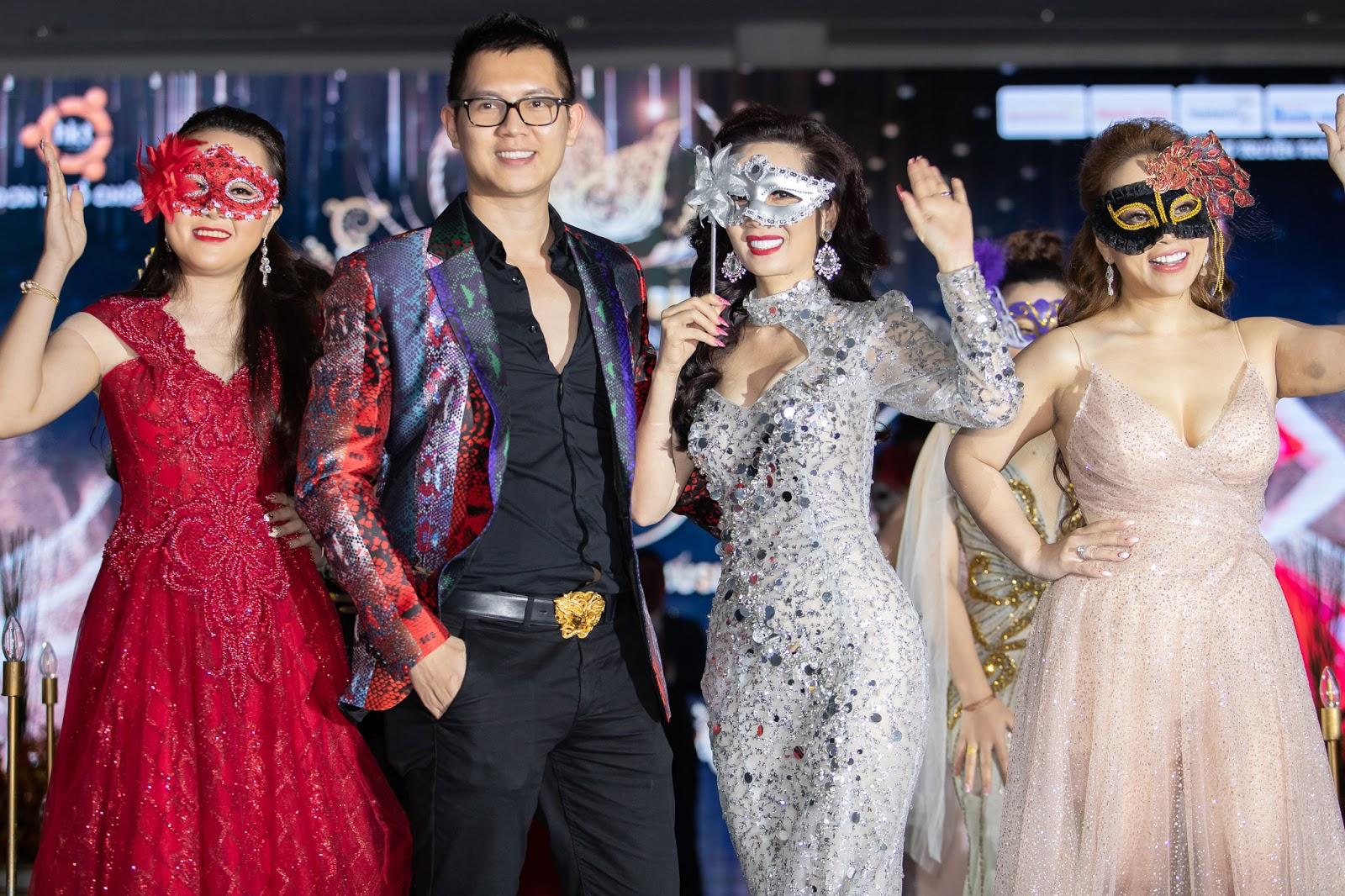 Mỹ nhân Philippines gây ấn tượng khi mặc áo dài, Vivian Trần khoe đường cong khiến nhiều người đau mắt - Hình 1