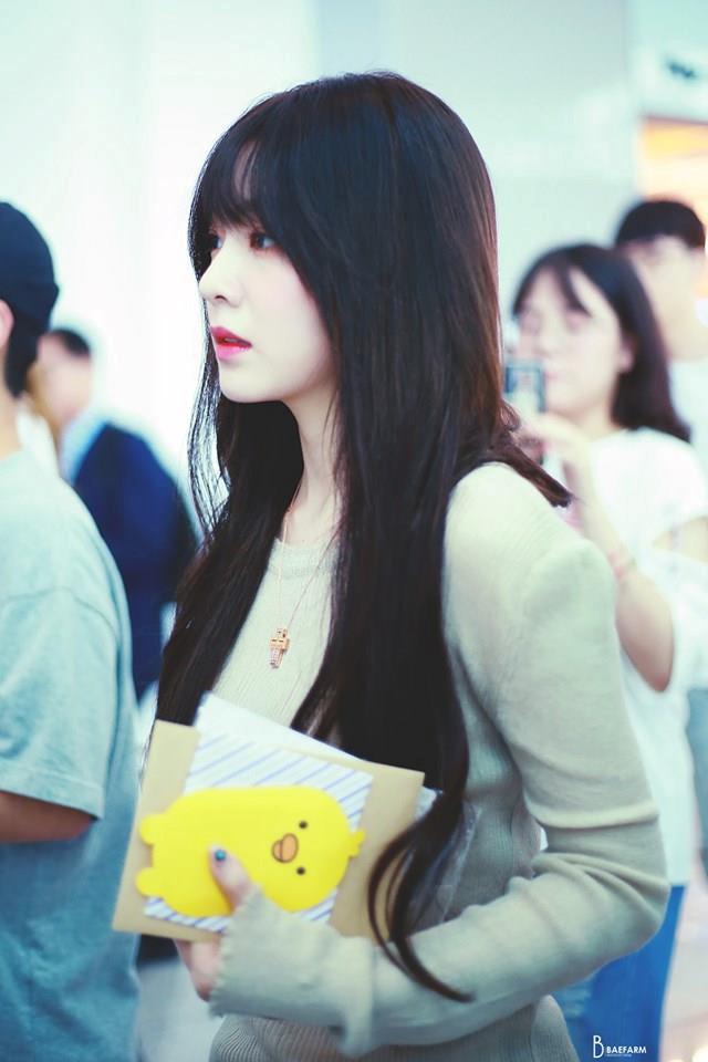 5 thành viên Red Velvet đồng loạt đổi tóc mới: Ai xinh đẹp nhất? - Hình 3