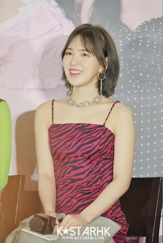 5 thành viên Red Velvet đồng loạt đổi tóc mới: Ai xinh đẹp nhất? - Hình 8