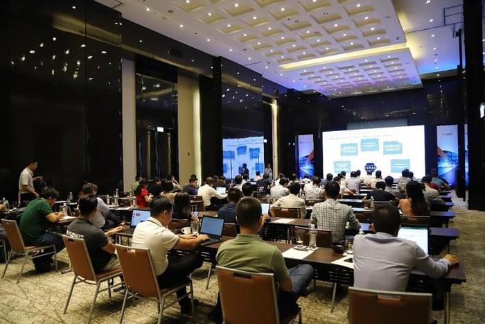 ADG và DELL tổ chức hội thảo về giải pháp công nghệ cho doanh nghiệp - Hình 1