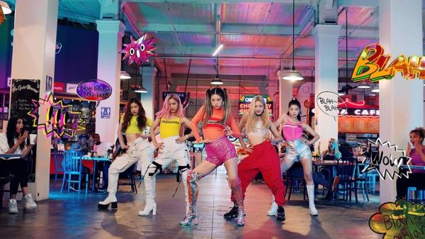 Nhìn tủ đồ nghìn đô của ITZY trong MV comeback đầu tiên thì hẳn đến TWICE cũng phải phát thèm! - Phong cách sao - #ShowBizVN