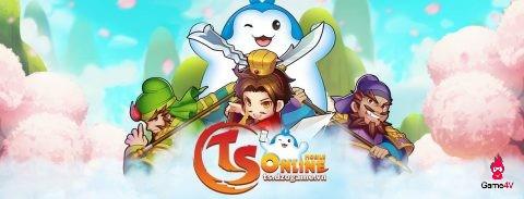 TS Online Mobile sẽ do Dzogame phát hành tại Việt Nam, có tính năng như Pokemon Go - Hình 2