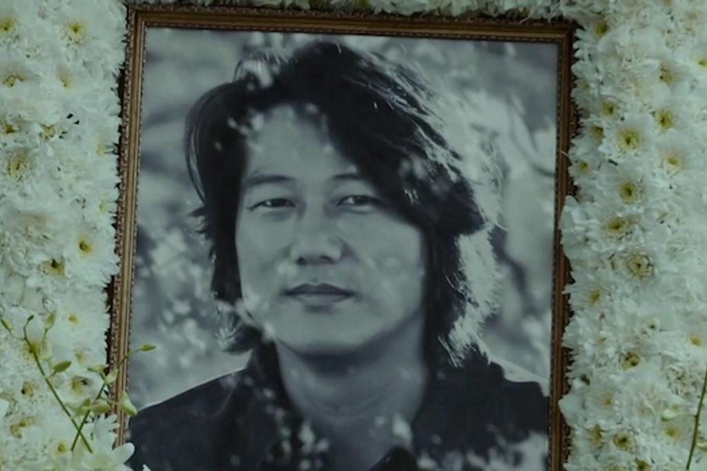 Hành trình đáng nhớ và cái chết của Han trong loạt 'Fast & Furious' - Hình 7