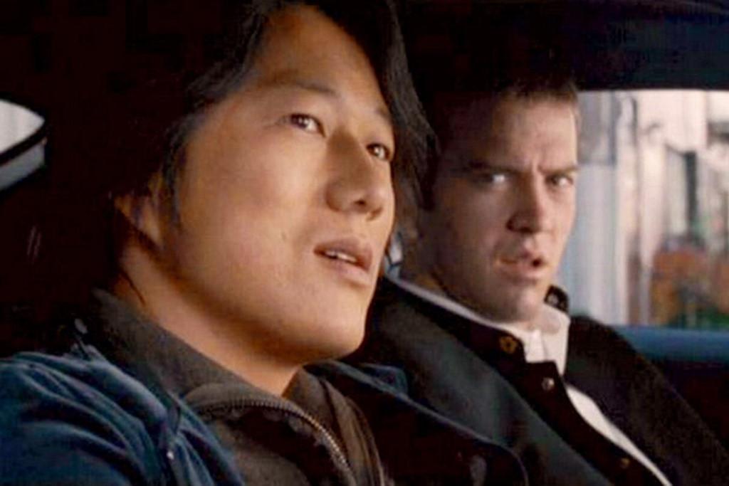 Hành trình đáng nhớ và cái chết của Han trong loạt 'Fast & Furious' - Hình 2
