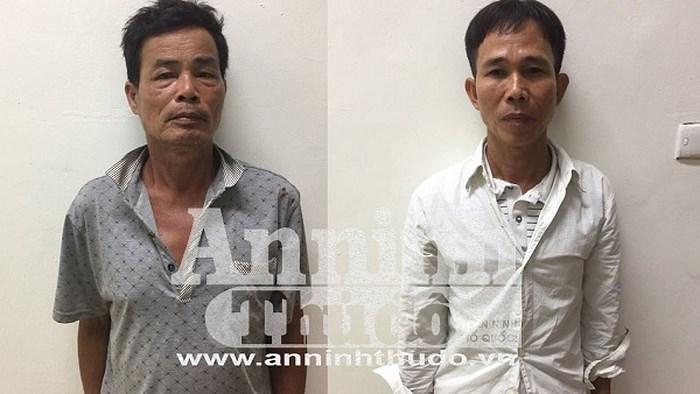 Kinh hãi lời kể người cha có 2 con gái bị 2 gã đàn ông U50 xâm hại - Hình 2