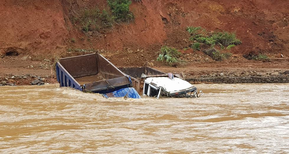 Tan hoang sau mưa lũ ở Lâm Đồng - Hình 5