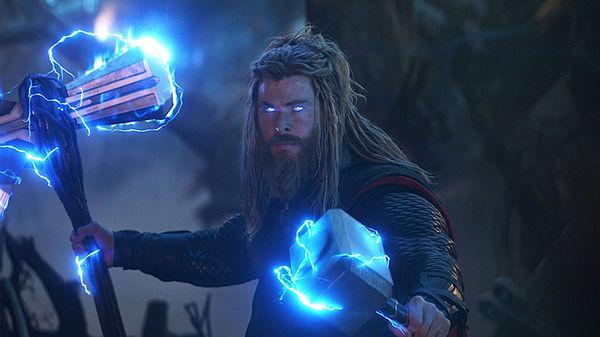Guardians Of The Galaxy Vol. 3: 5 cách Thor có thể làm cho nó tốt hơn và 5 lý do anh ấy phá hỏng nó (Phần 1) - Hình 6