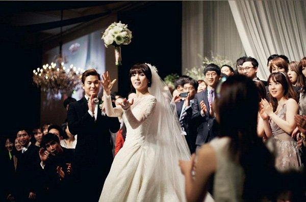 5 lý do nhất định phải đi đám cưới người yêu cũ nếu họ có ý muốn mời - Hình 1