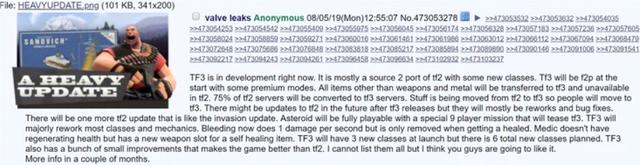 Cuối cùng, Valve đã biết đếm đến 3 ? - Hình 2