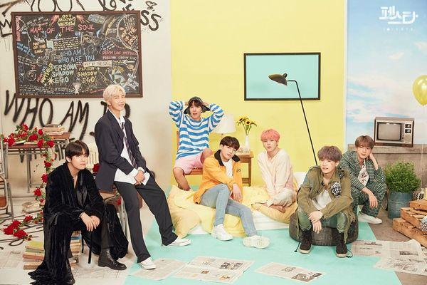 Nhờ Boy With Luv, BTS trở thành boygroup đạt được thành tích này nhanh nhất Kpop - Hình 2