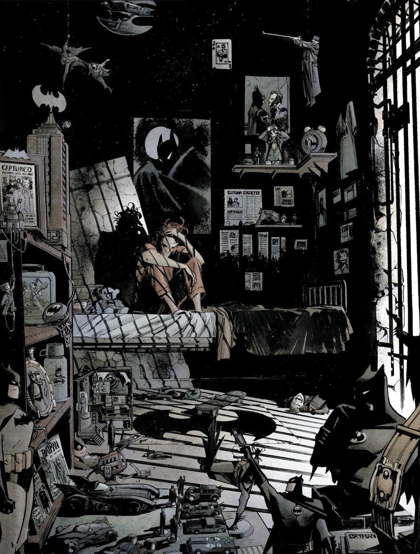 Những điều thú vị về Joker - Hoàng Tử Hề của Giới Tội Phạm (Phần 1) - Hình 4