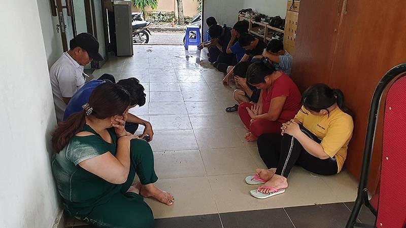 Thiếu niên 15 tuổi tổ chức đá gà trực tuyến ở quận 12 - Hình 1