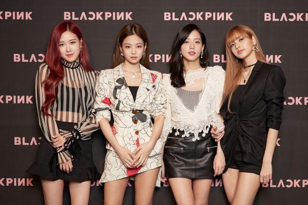 Top 10 nhóm nhạc nữ tẩu tán trên 50 nghìn album năm 2019: #9 Mamamoo, # 2 BlackPink, số 1 là... - Hình 9