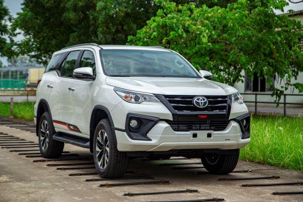 10 mẫu xe bán chạy nhất thị trường Việt Nam tháng 7-2019 - Hình 5