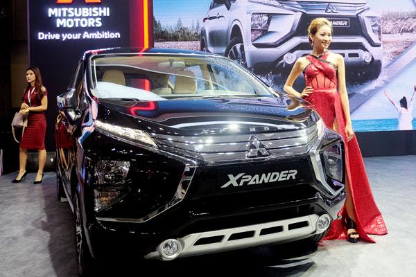 10 mẫu xe bán chạy nhất thị trường Việt Nam tháng 7-2019 - Hình 7