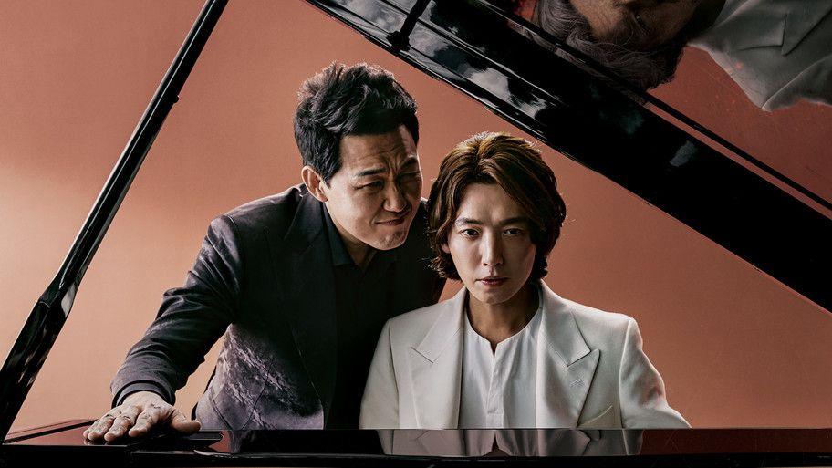 8 bộ phim Hàn Quốc với tình tiết kịch tích đáng xem - Hình 8