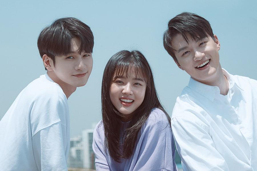 8 bộ phim Hàn Quốc với tình tiết kịch tích đáng xem - Hình 7