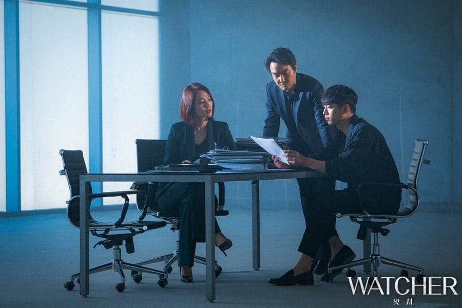 8 bộ phim Hàn Quốc với tình tiết kịch tích đáng xem - Hình 1