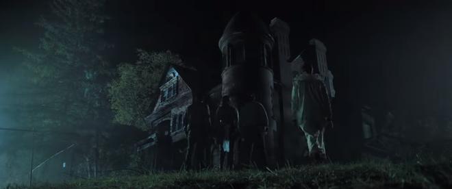 Bỏ túi nhanh 10 điều thú vị về phim kinh dị Scary Stories To Tell in the Dark - Hình 4